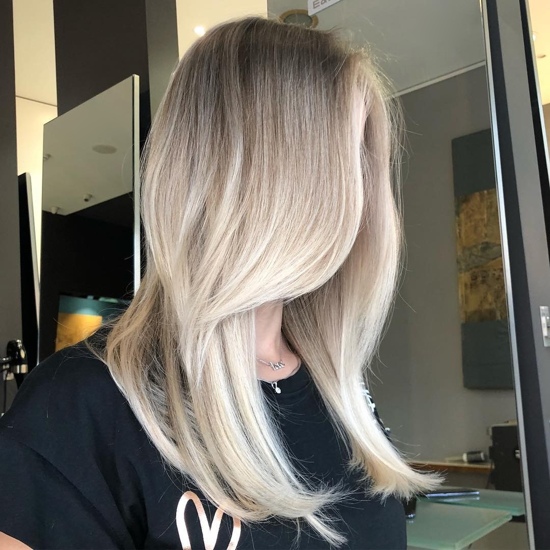 AirTouch Balayage: What Is It & How Is It Done | PLEIJ Salon + Spa